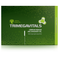 Trimegavitals. Siberian borage and amaranth oil