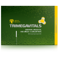 Trimegavitals. Siberian linseed oil and omega - 3 concentrate